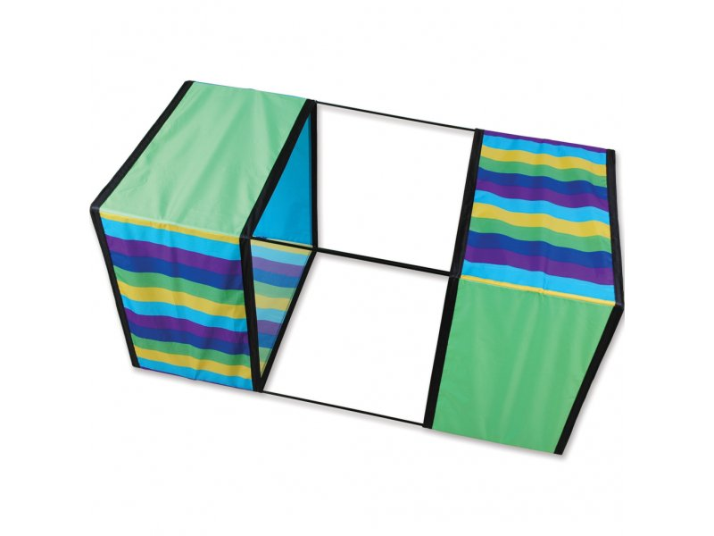 40 in. Box Kite (Cabana)