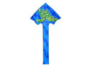 Best Flier Delta Kite (Sea Turtle)