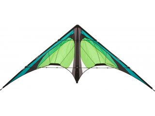 HQ Atomic Stunt Kite (Kiwi)