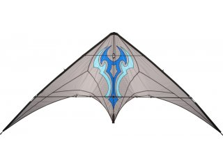 HQ Shadow Stunt Kite (Blue)