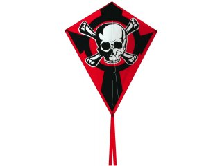 40 in. Diamond Kite (Pirate)