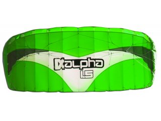 HQ Alpha Power Kite 1.5 RTF