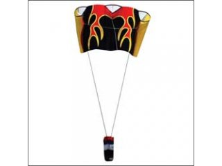 Skydog Double Lifter Sled Kite 30 (Flames)