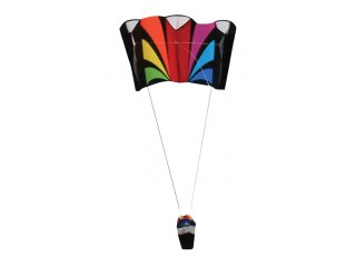 Skydog Double Lifter Sled Kite 30 (Rainbow)