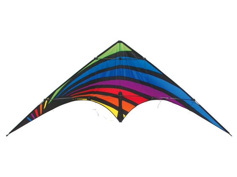 Tutorials How To Assemble A Stunt Kite Kite Stop Kites