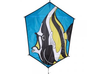 Bonnaire Pocket Rocket Kite