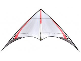 Prism 4-D Stunt Kite (Red)