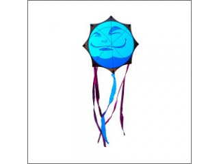 Blue Moon Kite