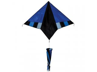60 in. Delta Kite (Cool Breeze)