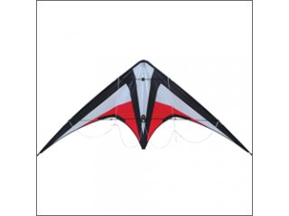 Premier Jewel Stunt Kite (Ruby)