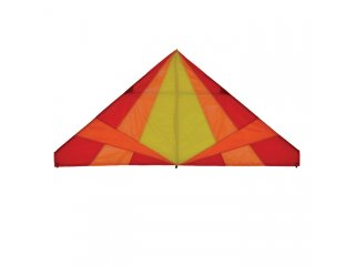 70 in. Delta Kite (Hot)