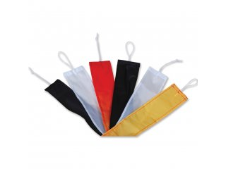 Combo Kite Tails (Warm Gradient)