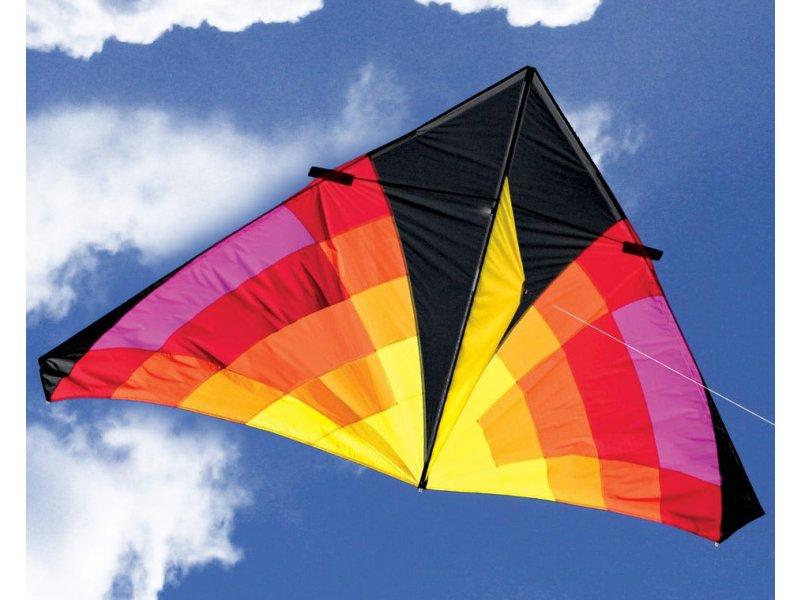 Kite String Lights : 9 ft. Levitation Light Delta Kite Stop Kites, Windsocks, Yo-Yos, Flying Toys and more.