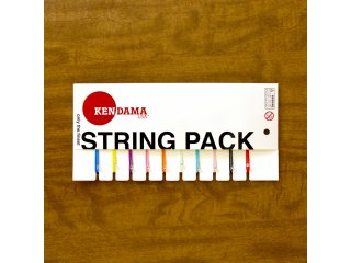 Kendama String Pack
