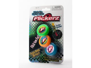Flickerz Neon 3-Pack