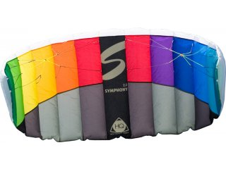 HQ Symphony Power Kite 2.2 R2F