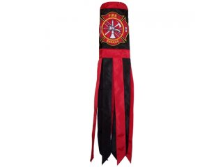 40 in. Windsock (Fire and Rescue)