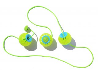 Astrojax MX POP (Green)