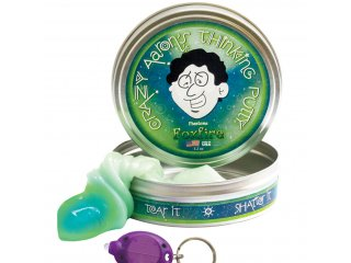 Crazy Aaron's Thinking Putty (Foxfire)