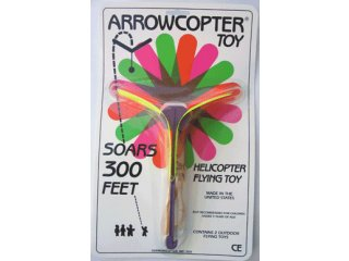 Arrowcopter (Double)