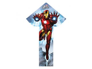 Breezy Flier (Iron Man)