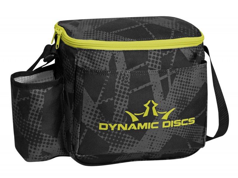 Dynamic Discs Prime Disc Golf Starter Set With Cadet Bag