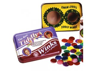 Classic Tiddly Winks