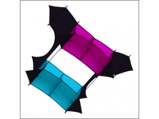 New Tech Cody Box Kite