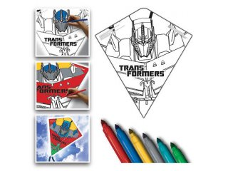Color-Me-Kite (Transformers)