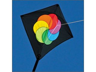 ITW Color Wheel Hata Kite