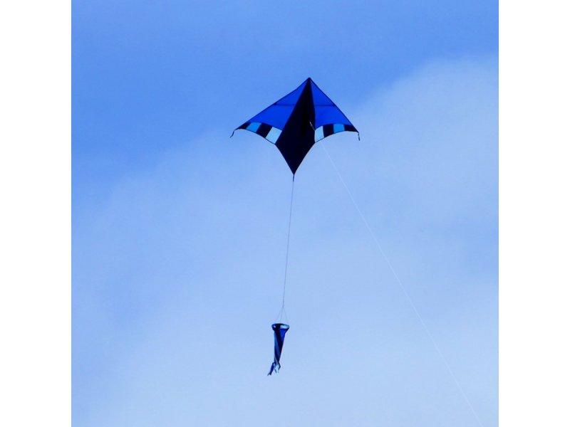 60 in delta kite cool breeze kite stop kites