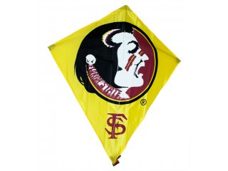 College Diamond Kite (Florida State)