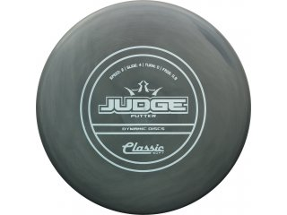 Judge Disc (Classic Soft)