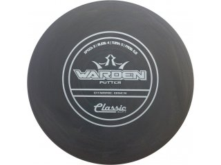 Warden Disc (Classic Soft)