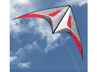 ITW Echo Stunt Kite (Red)