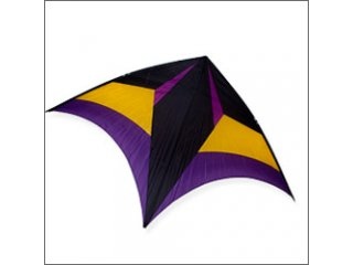 Flick Glider Kite (Gold)