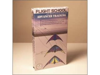 Flight School Advanced Training Video