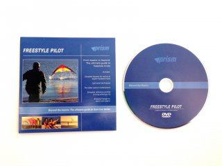 Freestyle Pilot Training DVD
