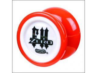 Duncan Freehand Zero Yo-Yo (Red/White)