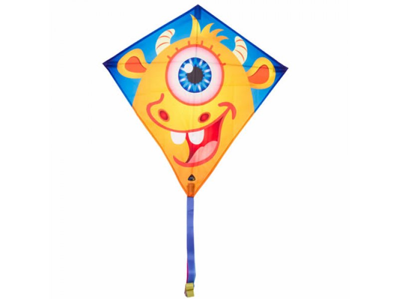 HQ Eddy Diamond Kite (Frank)