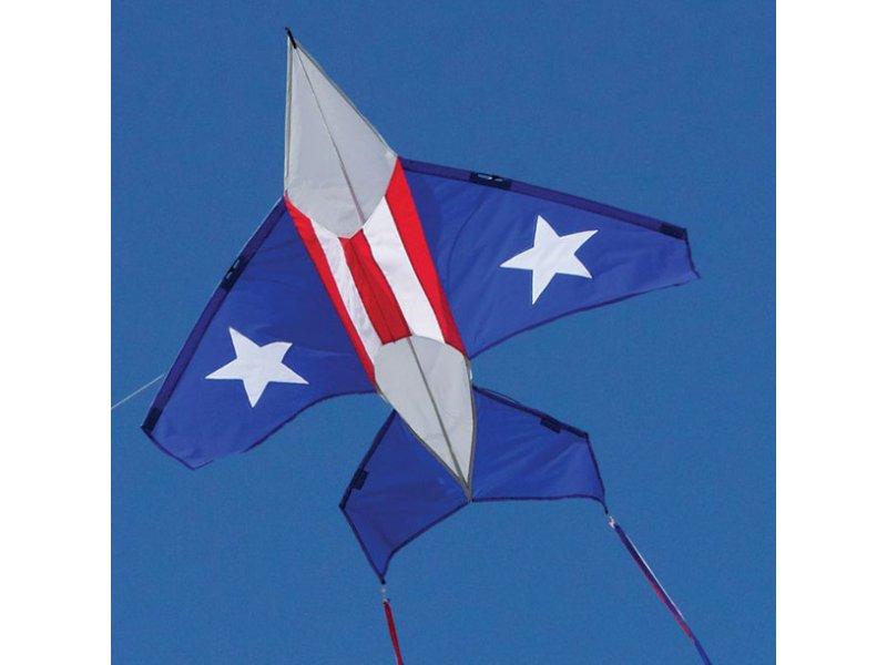 Itw Jet Plane Kite American Kite Stop Kites