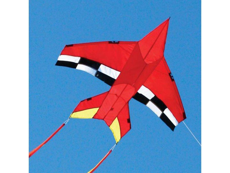 Itw Jet Plane Kite Red Baron Kite Stop Kites
