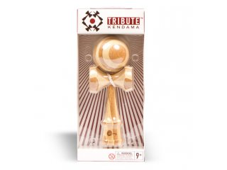 Tribute Kendama Bamboo (Natural)