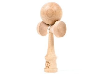 Tribute Kendama (Natural)
