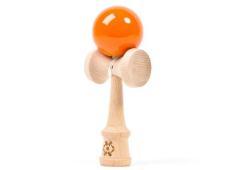 Tribute Kendama (Orange)