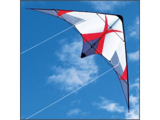 ITW Kymera Stunt Kite (Red)