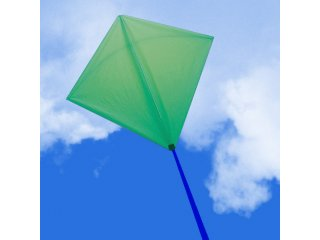 ITW Classic Hata Kite (Lime)