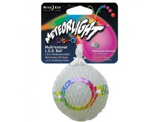 Meteorlight LED Ball (Disc-O)