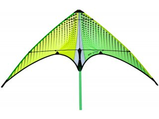 Neutrino Stunt Kite (Citron)