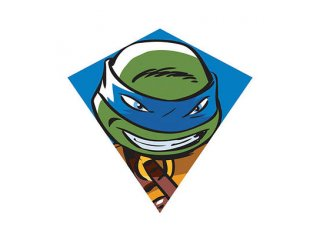 23 in. TMNT Diamond Kite (Leonardo)